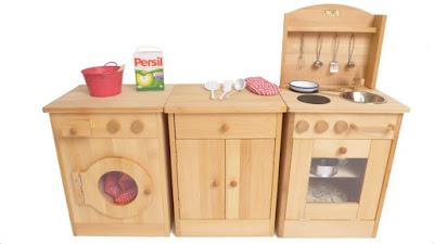Kinderküche Holz Gebraucht