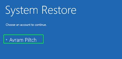 Cara Mengatasi/Repair Windows 10 Error Dengan Mudah