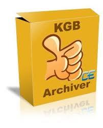 compactador de arquivos kgb