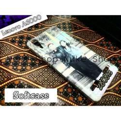 Soft Case Handphone Lenovo A6000 keren