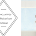 Nadine Lustre's Hot Picks from Parisian