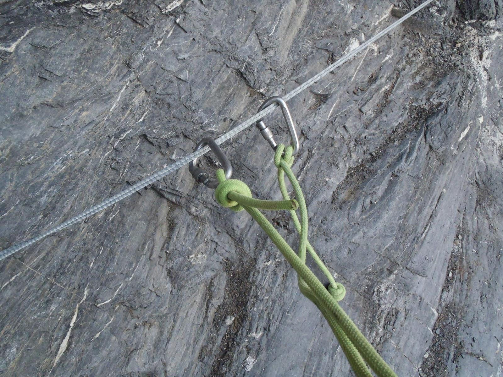 Pasamanos de cuerda terminales de barandilla cable - Pasamanos de cuerda ...