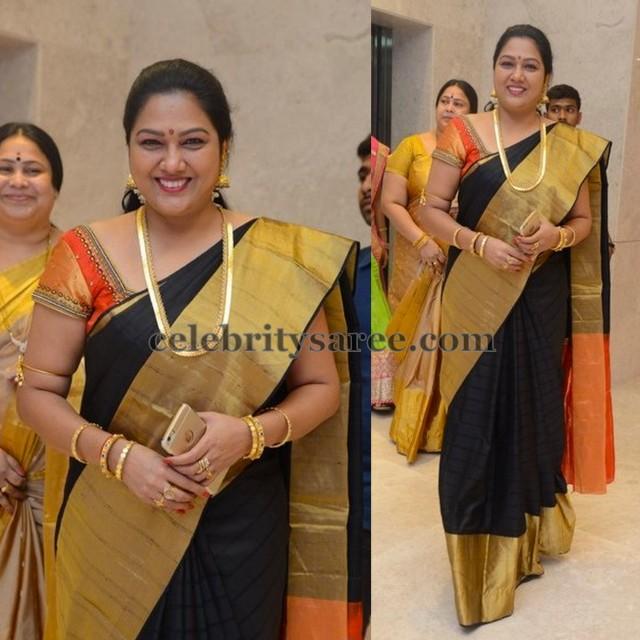 Hema at Delhi Rajeshwari Son Wedding
