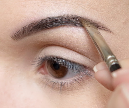 How to make-up: comment maquiller ses sourcils ?