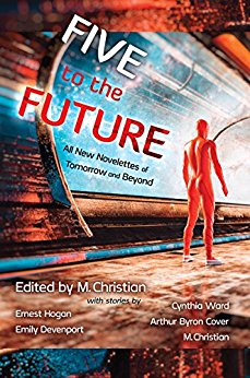 Five to the Future cover