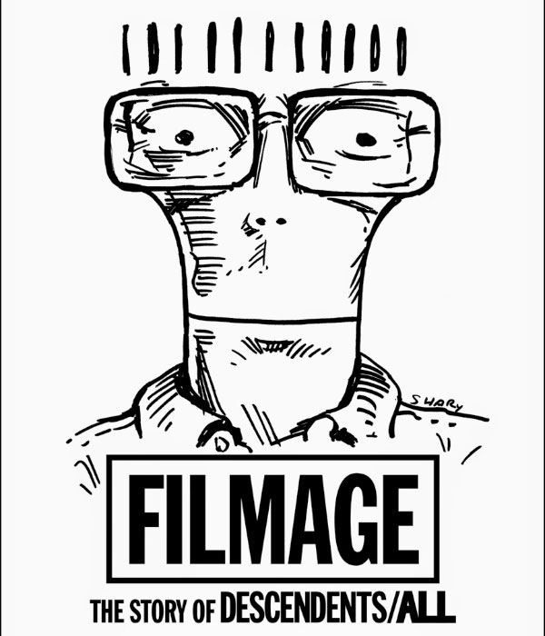Filmage: The Story of Descendents / ALL (Full Documentary)
