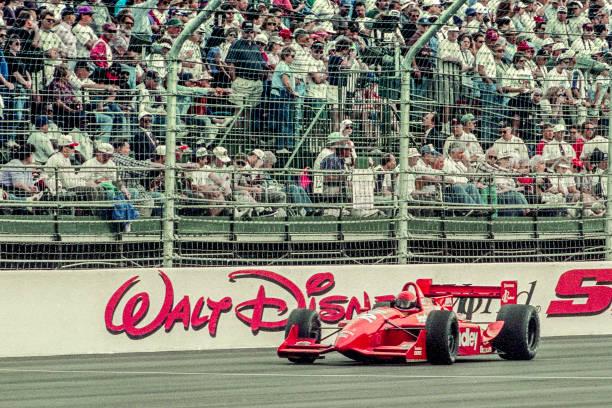 CIRCUITOS OLVIDADOS: Walt Disney World Speedway