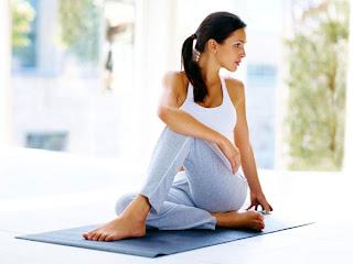 healthyoga yoga workout