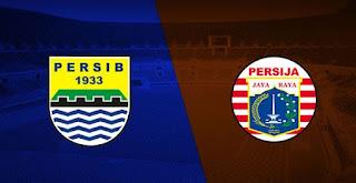 Prediksi Persib Bandung vs Persija Jakarta