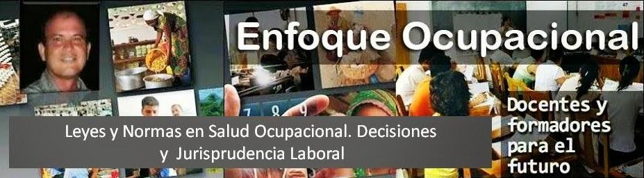 LOPCYMAT, leyes, normas , decisiones, jurisprudencia, salud laboral, ocupacional, dictamene