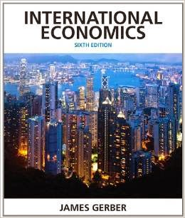 international-economics-6th-edition