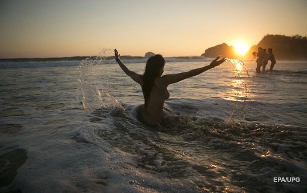 Названо найкращі нудистські пляжі