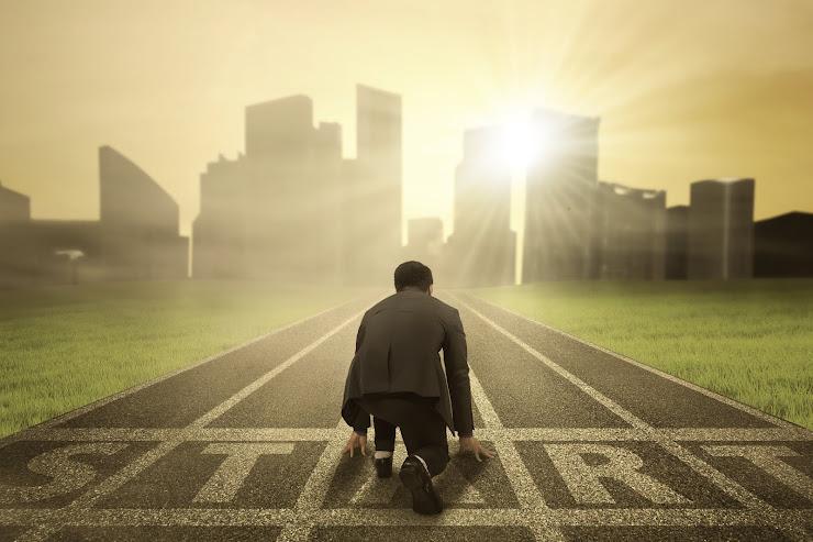 Pasos para lograr tus Metas y Objetivos
