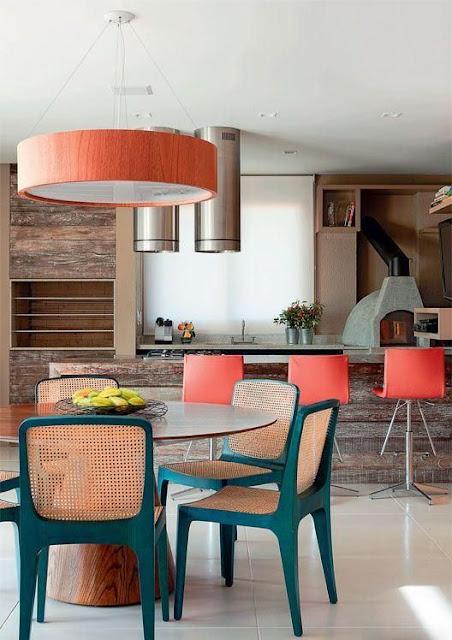 area-gourmet-sofisticada-decoração-arquitetura