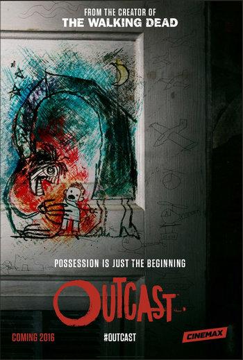 Outcast Season 1 EP.1-10 End [ซับไทย]