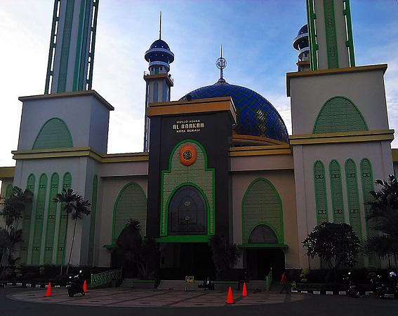 Serba Serbi Ramadhan Di Bekasi
