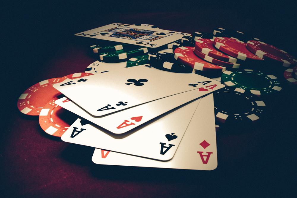 Hindari Dalam Permainan Poker Online Indonesia Terbaik Dan