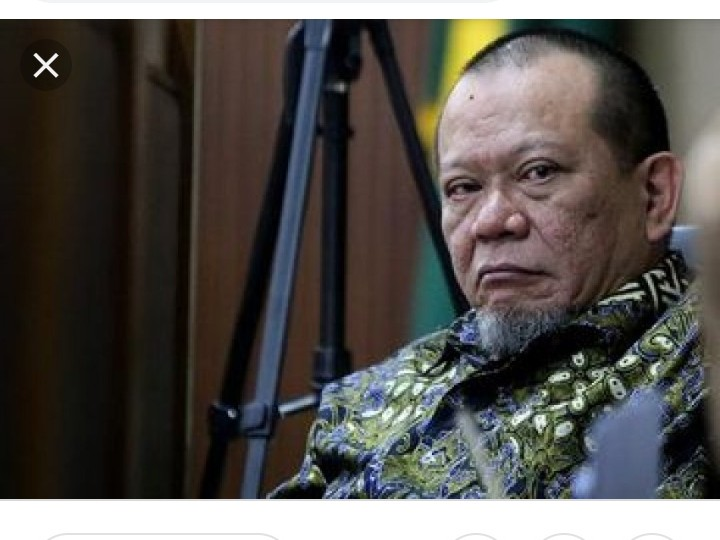 Ditagih Janji Potong Leher, Jawaban La Nyalla Ngeles?