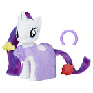 MLP Runway Fashion Wave 2 Rarity Brushable Pony