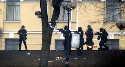 4 года после расстрела Майдана: виновные не наказаны