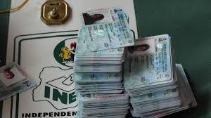 Permanent Voter Card nigeria