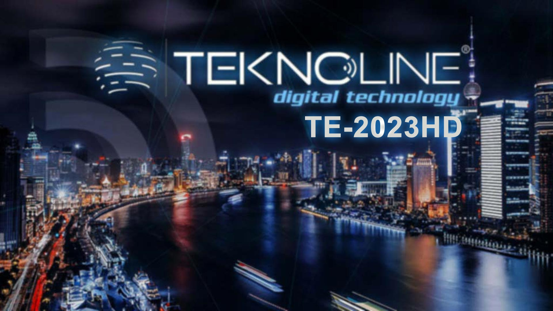 Download Software Teknoline TE-2023 HD TGX40 Firmware Receiver