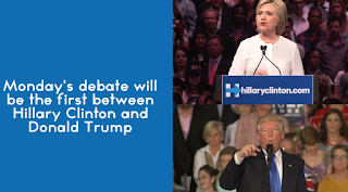 Trump vs. Clinton: Debate Of The Century Gets Wilder