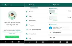 WhatsApp Payments will let you to Request Money on Android