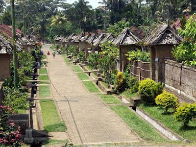 Fungsi Desa Bagi Wilayah Sekitarnya