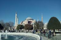 Ayasofya Müzesi - İstanbul