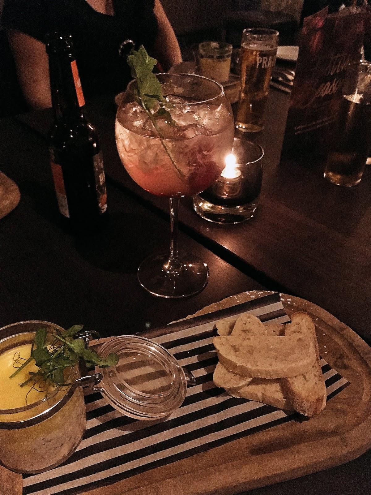 Pub Review: The Warren, Wokingham