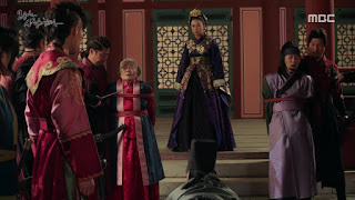 Sinopsis King Loves Episode 30