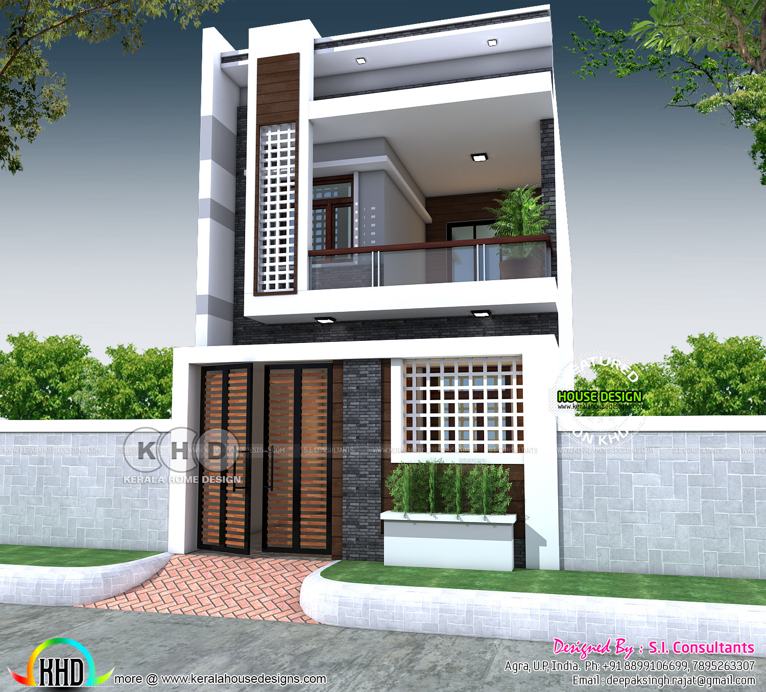 20'x55' North Indian home in Modern style | Kerala home ... on 4800 sq ft house plans, 1000 sq ft house plans, 500 sq ft house plans, 4000 sq ft house plans, 1800 sq ft house plans, 1300 sq ft house plans, 1150 sq ft house plans, 1148 sq ft house plans, 720 sq ft house plans, 600 sq ft house plans, 10000 sq ft house plans, 832 sq ft house plans, 300 sq ft house plans, 400 sq ft house plans, 1200 sq ft house plans, 900 sq ft house plans, 1035 sq ft house plans, 3100 sq ft house plans, 30000 sq ft house plans, 200 sq ft house plans,