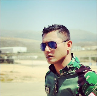 Model dan Gaya Rambut Tentara