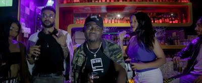 Video | Kadu Wizzy ft Beka Flavour - Cha uvunguni