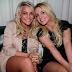 Emotivo encuentro de Britney Spears y Jamie Lynn Spears