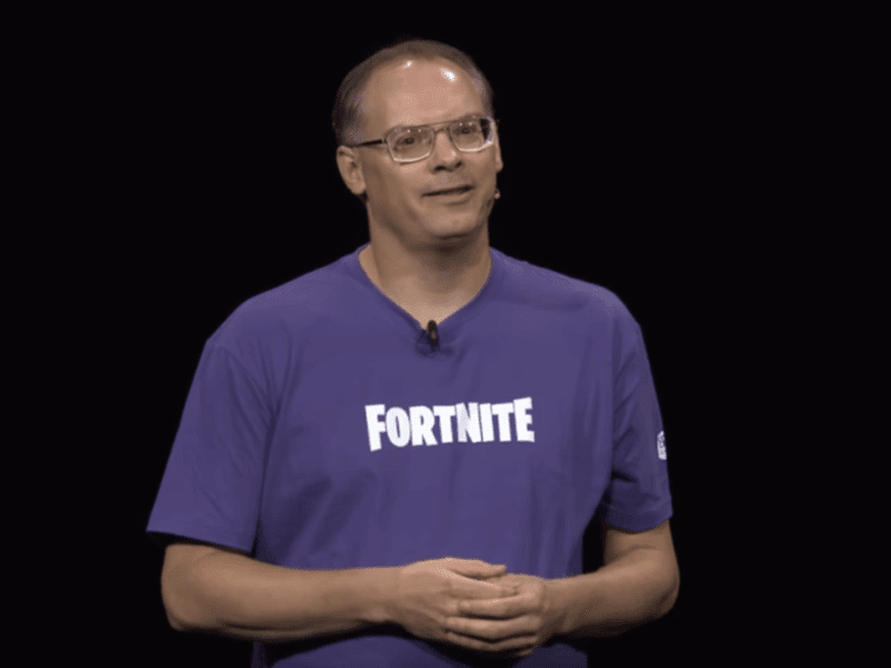Fortnite creator and Epic Games CEO Tim Sweeney continues to buy forests to preserve them!