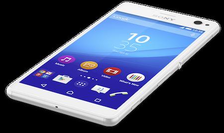 Sony launches selfie focused Xperia C4 smartphone in India