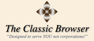 The Classic Browser 2019 Free Download