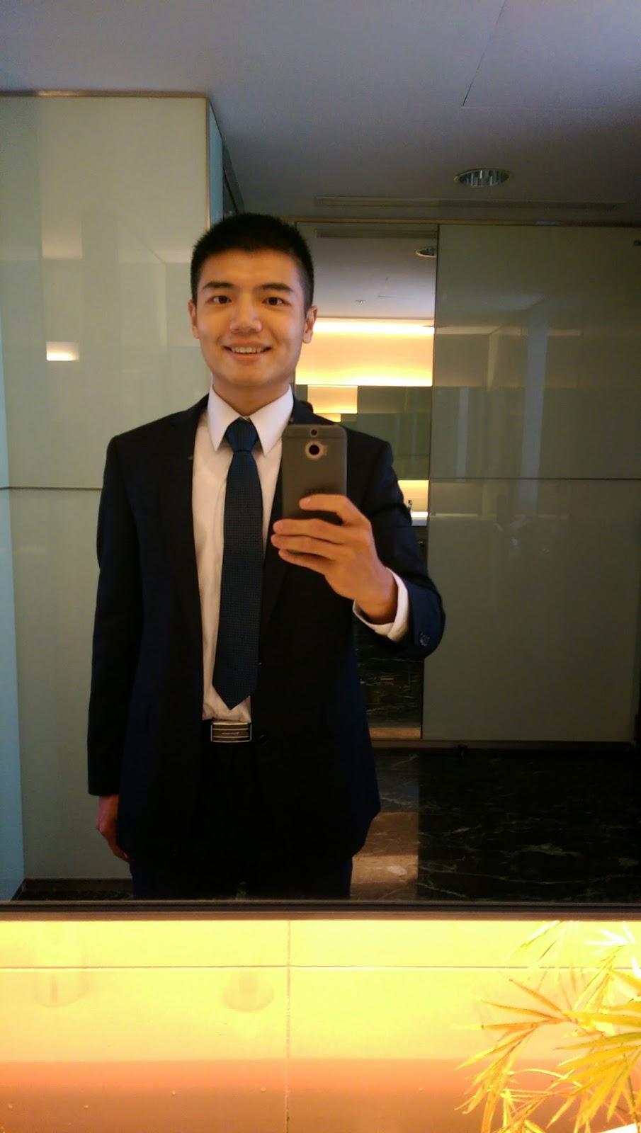 [求職] beBit微拓面試紀錄 | Peter Tseng