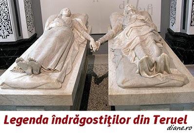 Legenda îndrăgostiţilor din Teruel