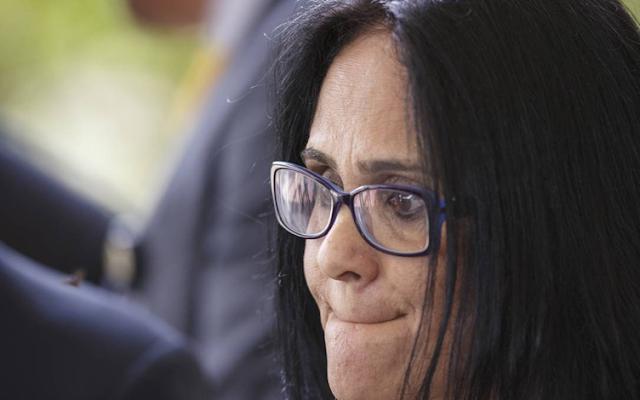 Apresentadora Xuxa usa rede social para criticar pregação da Ministra Damares Alves