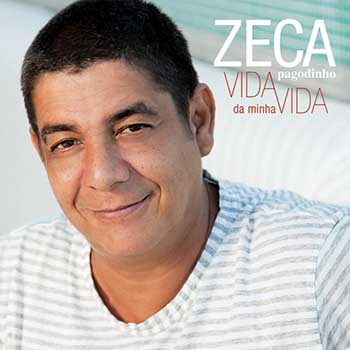 CD CD Vida da Minha Vida – Zeca Pagodinho (2010)
