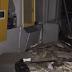 Grupo explode agência bancária e faz refém em Santana do Cariri