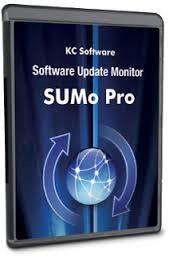 برنامج تحديث البرامج SUMo PRO