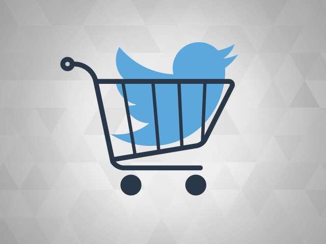 """社群電商化,Twitter將與Shopify合作推出""""BuyNow""""立即購"""