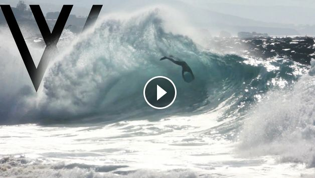 The Wedge September 30th 2016