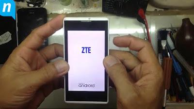 Tutorial Cara Flash Handphone ZTE V815W Melalui SP Flashtool Dengan Mudah - Ngulikandroid.com