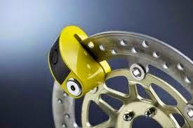 TIPS Hindari Curanmor di Tempat Parkir Resmi & Penitipan Sepeda Motor