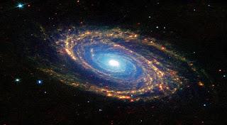 Pengertian Galaksi (Galaxy) [image by techno.okezone.com],